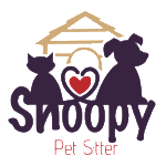 Snoopy Pet Sitter
